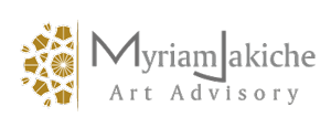 Myriam Jakiche Logo